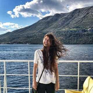 ViktoriyaZagonova avatar