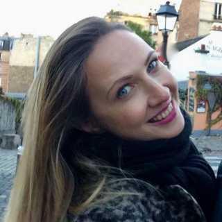ValentinaKovaleva avatar