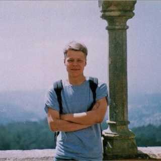 DmitryMuraviev avatar