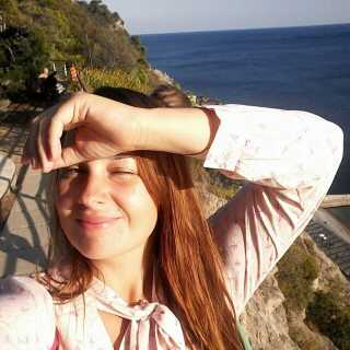 ViktoriaNaumova avatar