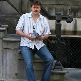 ViktorZakharov avatar