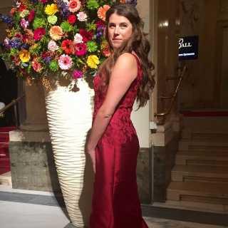 AlexandraZharnikova avatar
