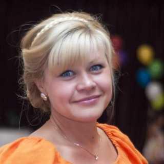 ElenaVyhovanec avatar