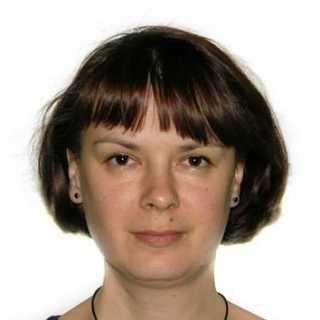 MariaMilyutina avatar