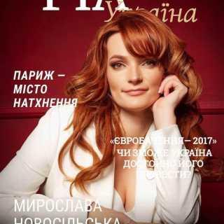 MyroslavaNovosilska avatar