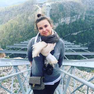 HellenZavzina avatar