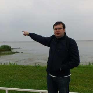 AndreyKulakov avatar