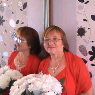 LiudmilaPeres avatar