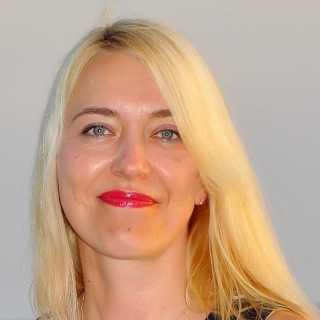 JuliaMayorova avatar