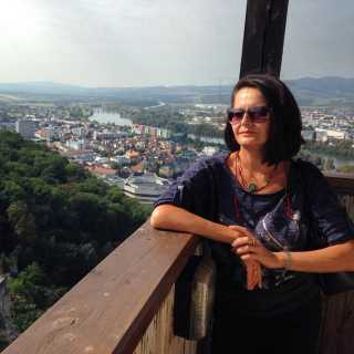GulyaYuldasheva avatar