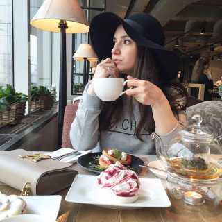 KristinaGracheva avatar