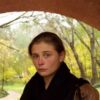 SashaMertsalova avatar