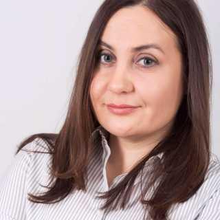 MarinaShesterneva avatar