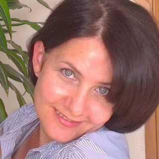 NataliaSharunova avatar