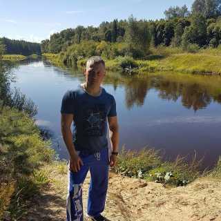 VadimKalinins avatar