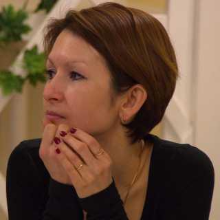 YuliaKleiman avatar