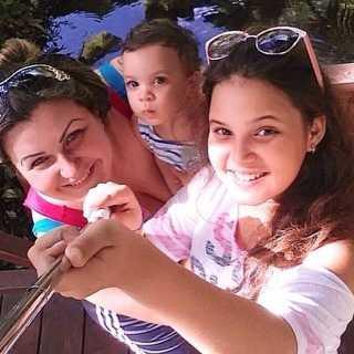 AnastasiaDogadaeva avatar