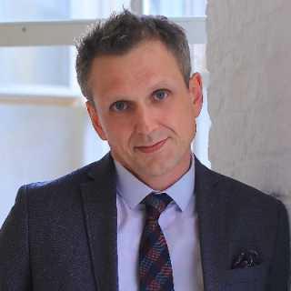 SergeyMoiseenko avatar