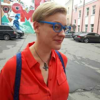 TatianaNoskova avatar