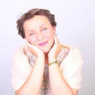 OlgaKleot avatar