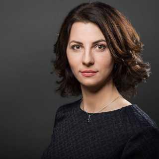 AnnaTsykura avatar