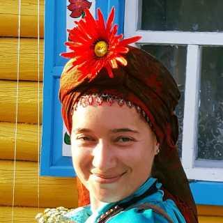 JuliaKartushina avatar