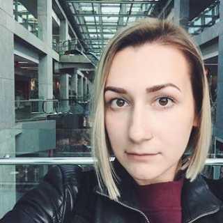 LesiaKochmar avatar