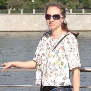 NataliaMikhaylenko avatar