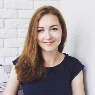 ValerieMachneva avatar