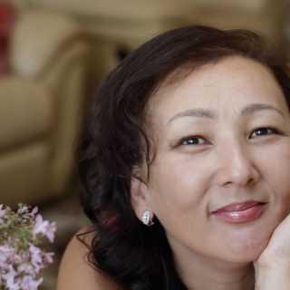 IndiraAkhmedova avatar