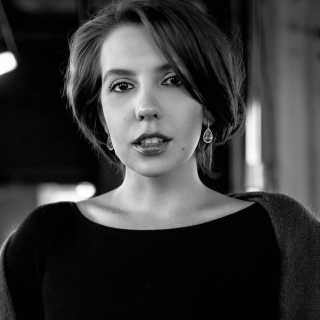 ElizabethMinaeva avatar