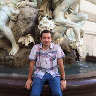 MaximTcyganov avatar