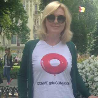 SvitlanaKuzavova avatar