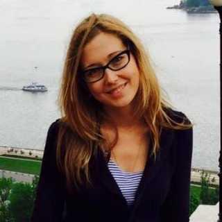 DianaAgabekova avatar