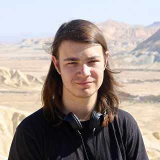 ViktorFefilov avatar