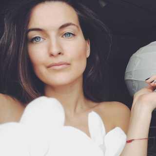 VictoriaShafray avatar
