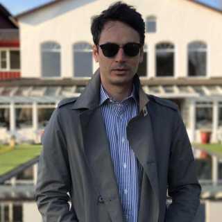 ChrisMarcus avatar