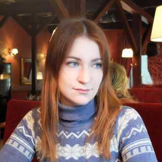 KseniyaSorokoletova avatar