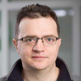SergiiPekarsky avatar