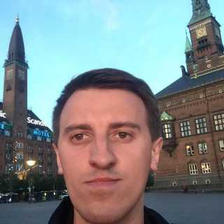 SerhiyKolotylo avatar