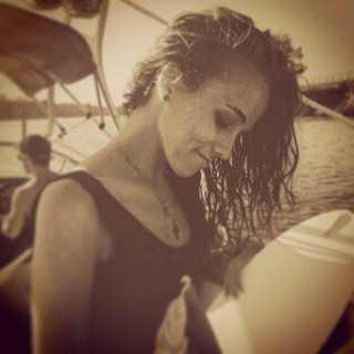 AnnaZharova avatar