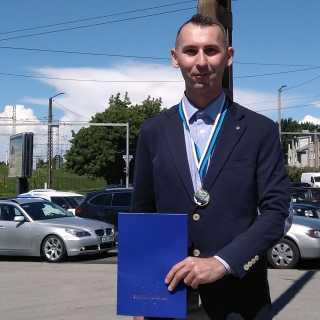 VitalChyzh avatar