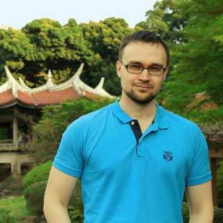 SergeiKosolapov avatar