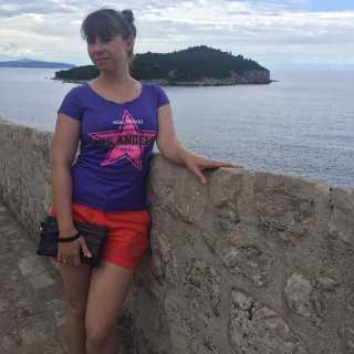 DariaSokolova avatar