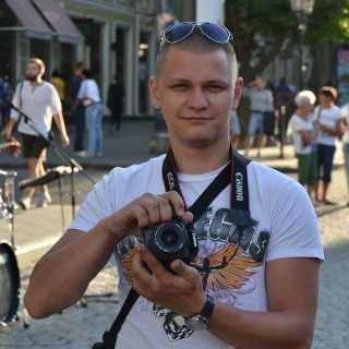 YuriiSlobodianiuk avatar