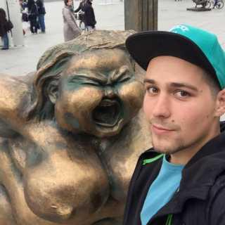 AlexPetrenko avatar
