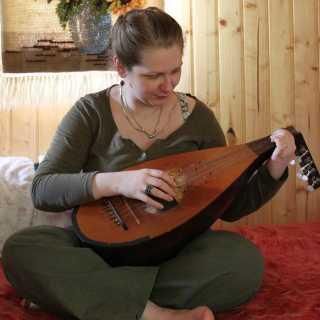 AnnaAdashinskaya avatar