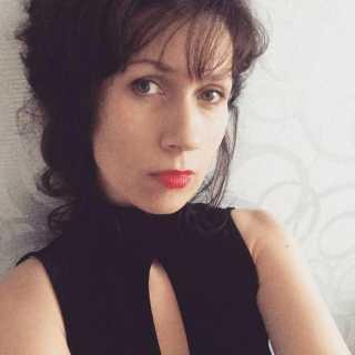 LiliyaTuhvatulova avatar