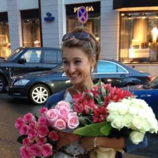 MariaKashchenko avatar