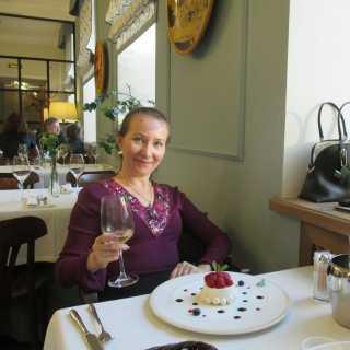 SvetlanaOreshkina avatar